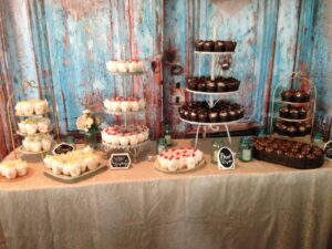 dubuque wedding caterer