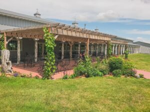 lavender crest winery