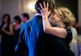 top 50 mother son dances