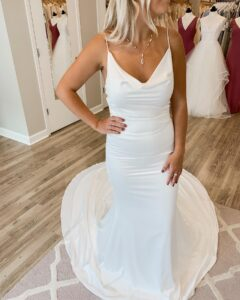 cedar falls wedding shop