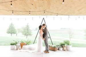 cedar rapids wedding rental