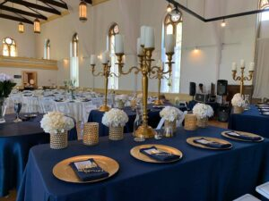 dubuque wedding rental