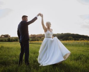 galena wedding video