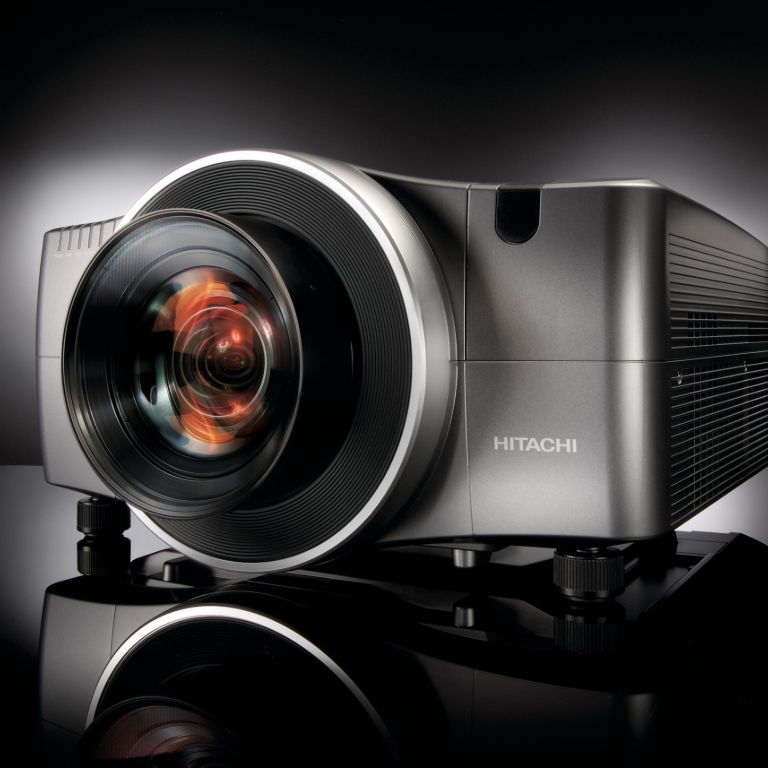 dubuque projector rental