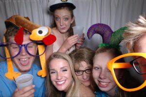 geneseo photo booth