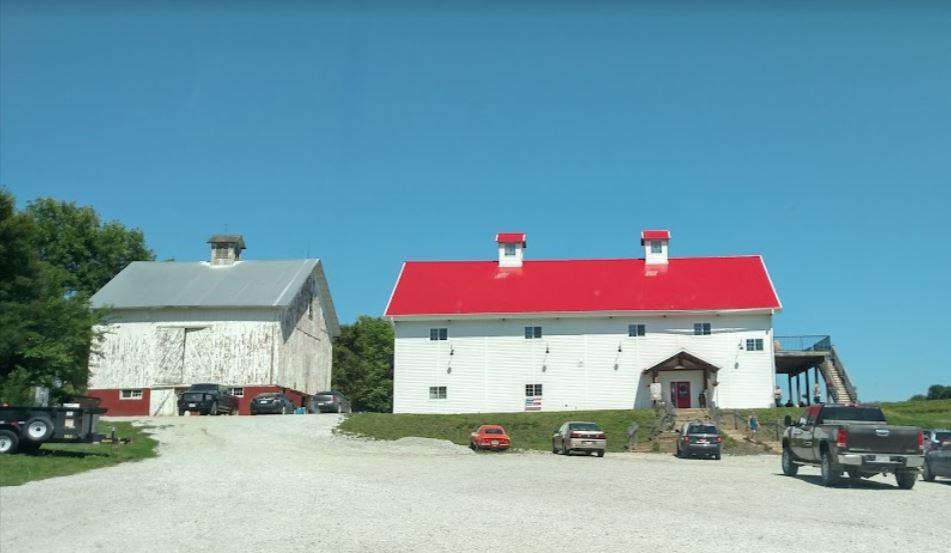 bodega wedding barn