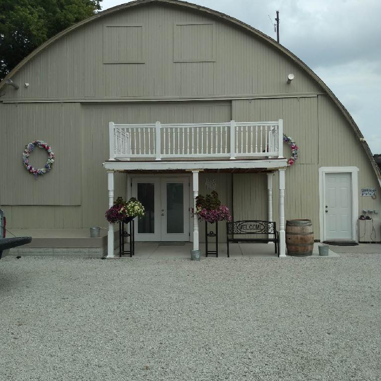 debbies celebration barn