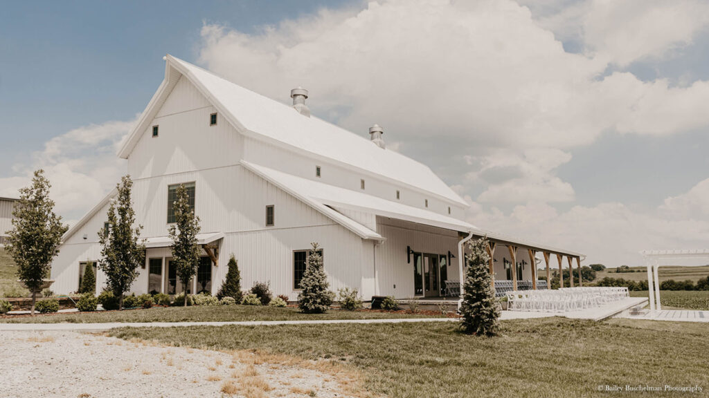 palace barn
