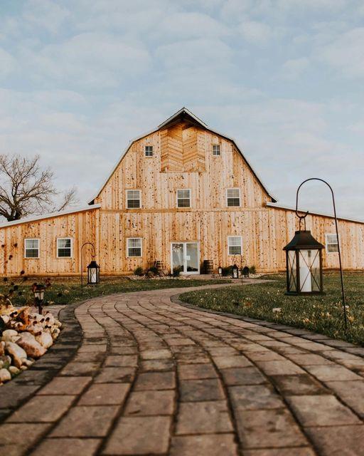 swiss acres weddings