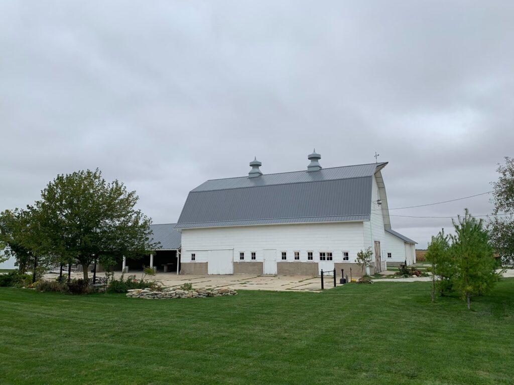 engelbrecht farm