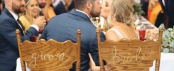dubuque wedding videographer