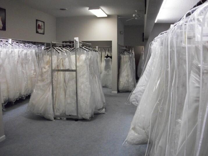 manchester bridal shop