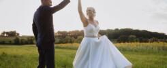 galena wedding video