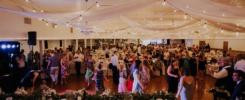 dyersville wedding
