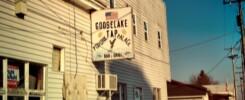 goose lake wedding dj