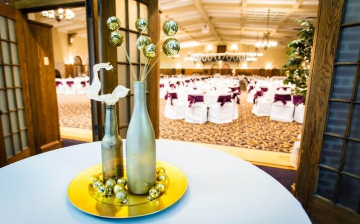 iowa city wedding venue