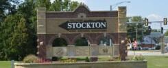 stockton wedding dj