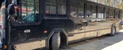 dubuque party bus