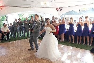 top 100 most requested wedding songs of all time