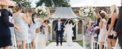 top 50 wedding recessional songs