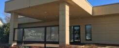 clinton event center