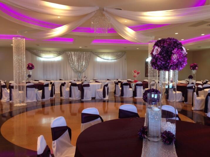 dewitt wedding venue